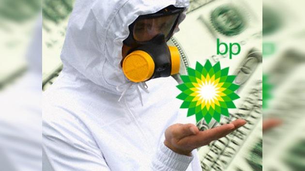 British Petroleum condenada a pagar 100 millones de dólares a 10 obreros