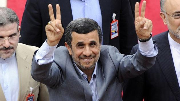 Irán: Ahmadineyad puede ser condenado a 74 latigazos por 'violar' las leyes electorales