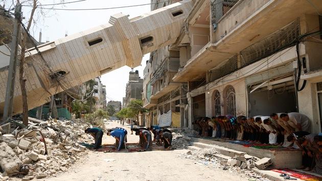 Venezuela enviará otras 60 toneladas de ayuda humanitaria a Gaza