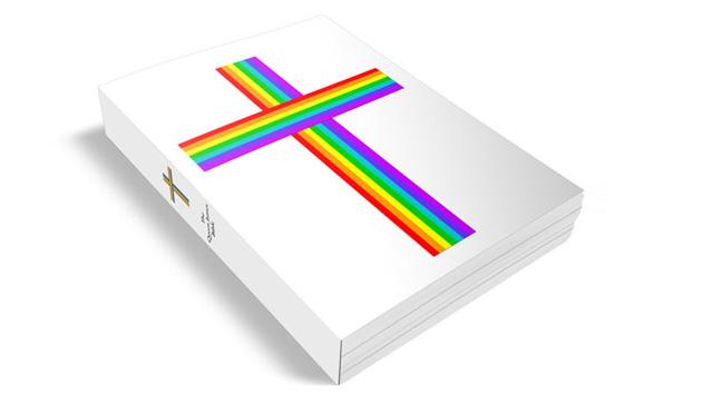Publican una 'Biblia gay' en EE.UU.