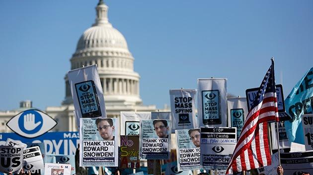 """Exanalista militar a RT: """"EE.UU. necesita a otro Snowden"""""""