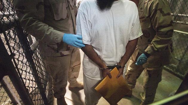 El Pentágono solicita 49 millones de dólares para una nueva cárcel en Guantánamo