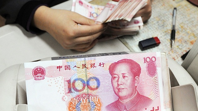 China da 'pasos de gigante' para convertir al yuan en la nueva divisa mundial