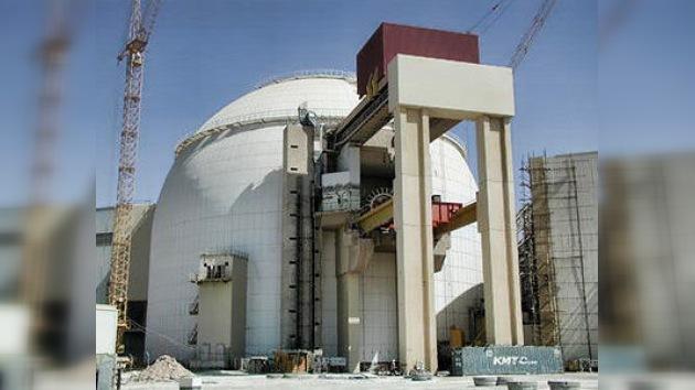 Moscú: Irán debe probar que su programa nuclear tiene un carácter puramente pacífico