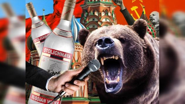La prensa occidental presenta una imagen de Rusia cargada de prejuicios