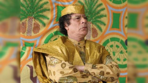 15 hechos curiosos sobre la vida de Muammar Gaddafi