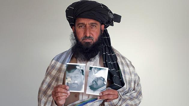 Un conocido activista pakistaní anti-drones denuncia que fue secuestrado y torturado