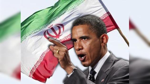 Obama: A Irán le esperan sanciones aún más duras