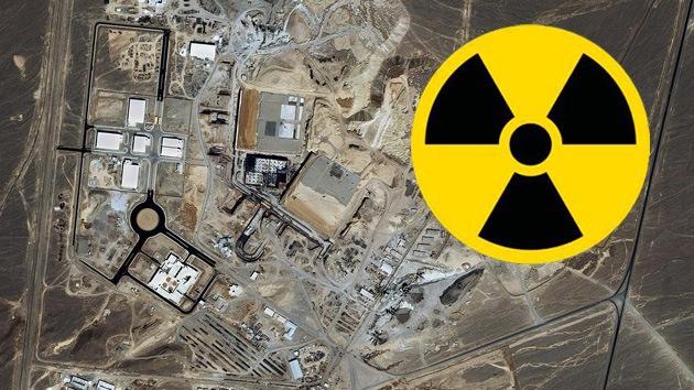 OIEA: Irán instala un nuevo equipo nuclear