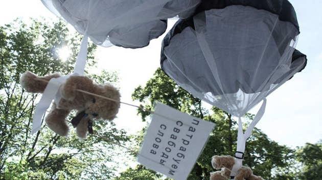 Bielorrusia: Todos los intrusos en el espacio aéreo del país serán abatidos