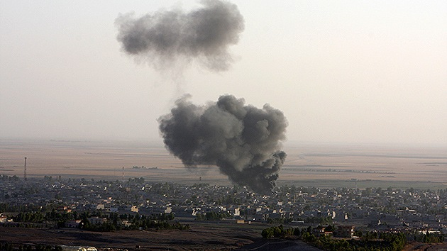 EE.UU. podría haber gastado ya 100 millones de dólares en bombardear al Estado Islámico