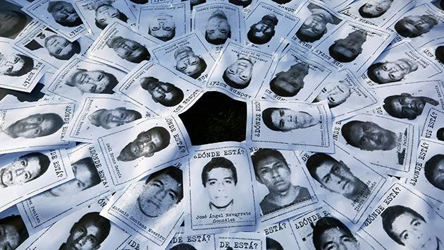 Uno de los estudiantes asesinados en Iguala presenta una salvaje mutilación facial