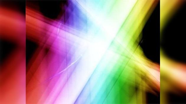 Científicos crean luz de la 'nada'