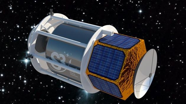 Contraespionaje: Aplicación para iPhone revela qué satélites y cuándo nos espían