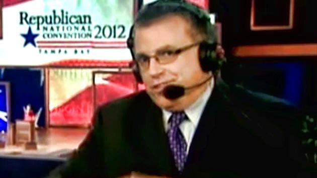EE.UU.: Yahoo despide a uno de sus ejecutivos por mofarse de Romney
