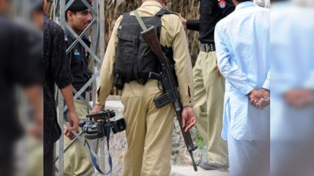 Acusan por 'traición' a médico sospechado de ayudar a encontrar a Bin Laden
