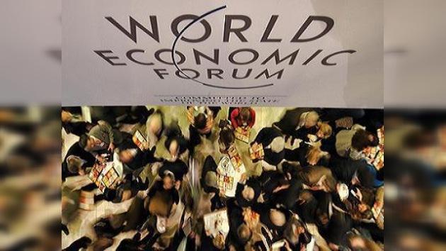 Davos: La epopeya continúa