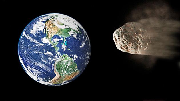 El asteroide Apophis, la mayor amenaza para la Tierra en 2029