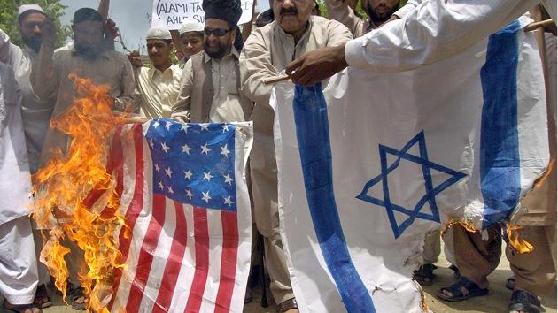 750 estadounidenses sirven en el Ejército de Israel