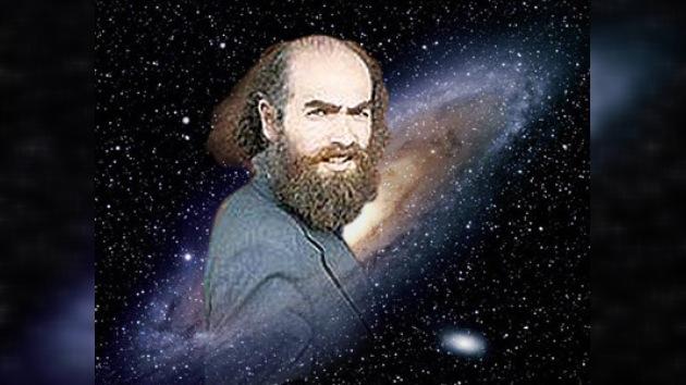 """Grigori Perelman: """"Sé cómo controlar el universo, entonces ¿para qué necesito un millón?"""""""