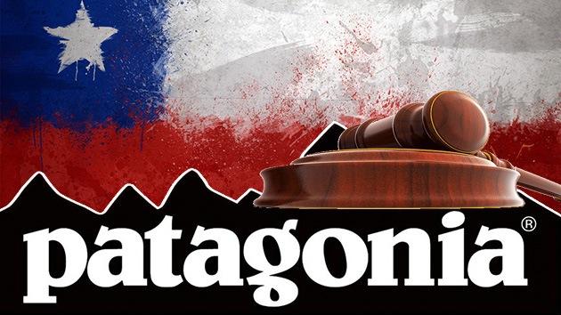 Chile saca de la Red a Patagonia Inc.: La marca de ropa de EE.UU. retira su dominio