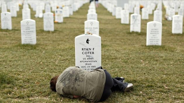 Más suicidios que nunca entre las fuerzas especiales de EE.UU.