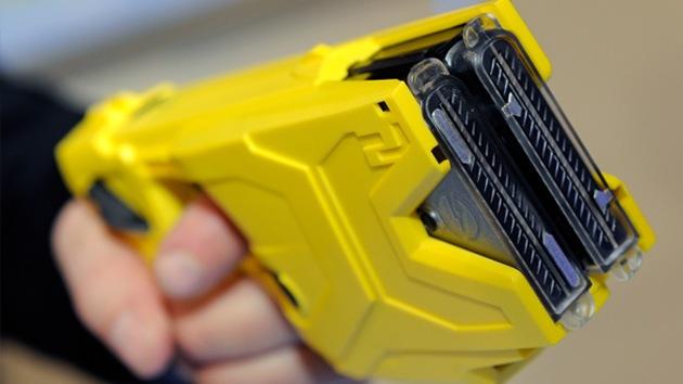 EE.UU.: Anciano muere tras ser disparado por la Policía con una pistola eléctrica