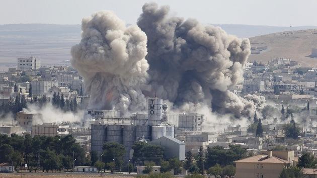 """Líder kurdo: """"Al menos 200.000 hombres luchan en el ejército del Estado Islámico"""""""