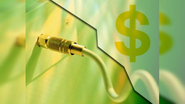 John Malone: más confianza en el cable que en el dólar