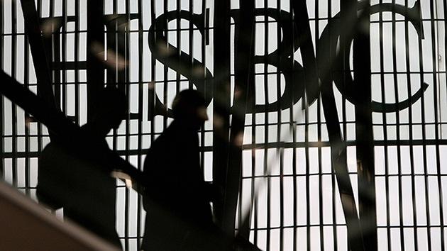 """Exclusiva de RT: """"HSBC engañó a la Comisión Especial del Tesoro intencionadamente"""""""