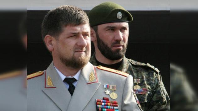 Georgia cobija y ayuda a terroristas heridos en Chechenia