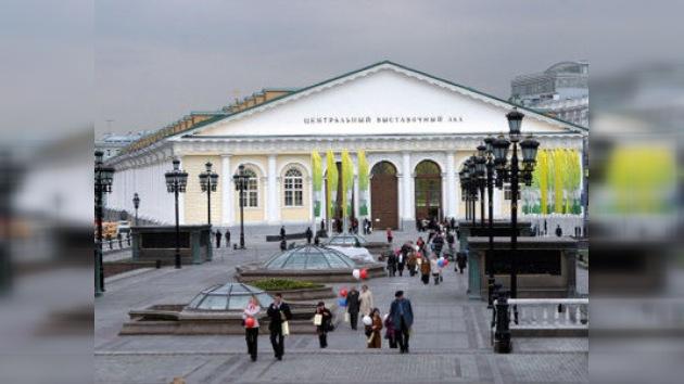 España expone sus innovaciones en Moscú