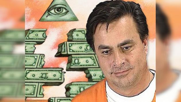 Ex dueño de Polaroid, sentenciado  a 50 años por estafador