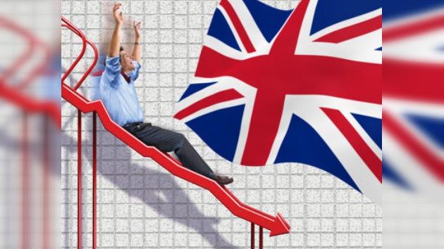 Reino Unido pierde nueve veces más dinero del que planeaba ahorrar