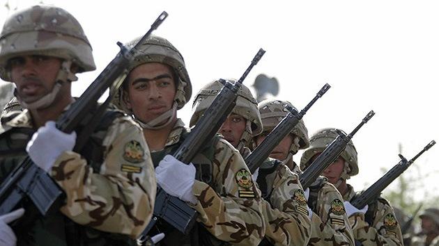 """Irán intervendrá en Irak """"sin restricciones"""" si caen las ciudades de Kerbala y Nayaf"""