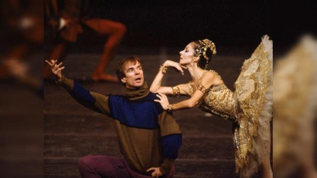 La aportación de Rudolf Nureyev al ballet mundial