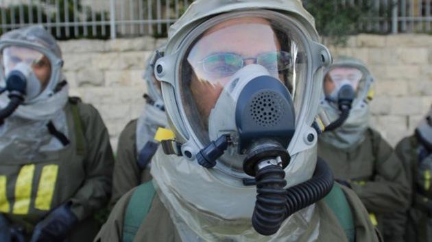"""Irán: """"EE.UU. podría usar armas químicas en Siria como provocación y culpar a Assad"""""""