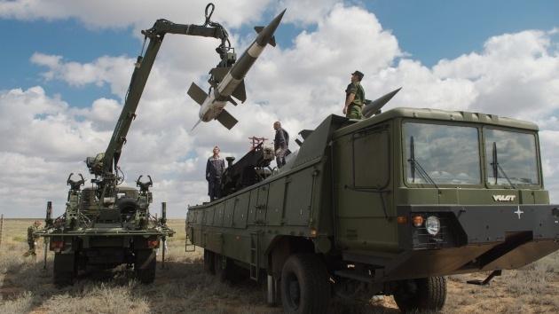 El Ejército ruso contará para 2015 con un sistema robótico de mando de tropas