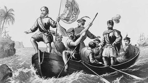 ¿Qué enfermedad misteriosa mató a los tripulantes de Cristóbal Colón?