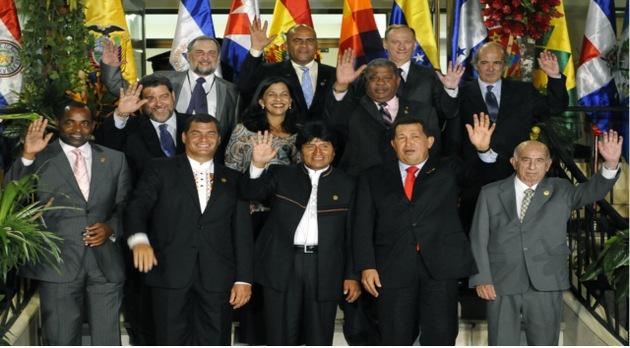 Perú y Colombia evalúan el posible uso de la moneda única del ALBA