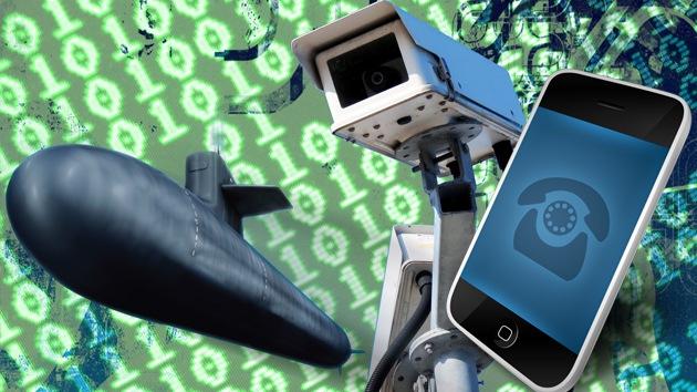 Publican una guía interactiva que permite saber cómo espía la NSA