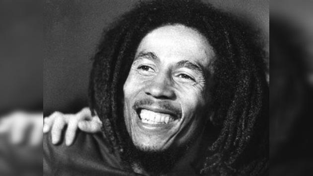 30 años sin el padre del Reggae, Bob Marley