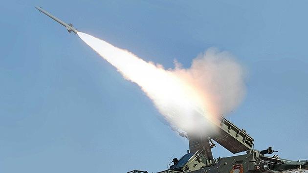 """""""Pionyang seguirá desarrollando armas nucleares si EE.UU. no para sus amenazas"""""""