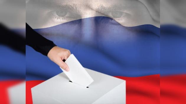 Habrá casi 700 observadores extranjeros en los comicios parlamentarios en Rusia