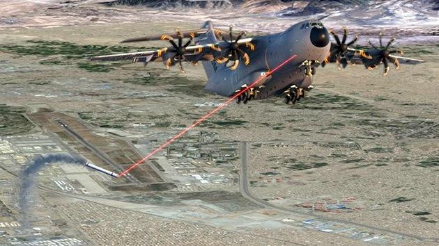 La Fuerza Aérea de Alemania compra un sistema antimisiles israelí