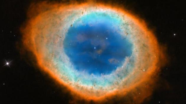 La Nebulosa del Anillo, vista como nunca