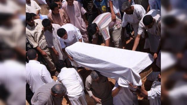 Activista: La OTAN mató a civiles en Libia, pero el pueblo estuvo contento con sus ataques