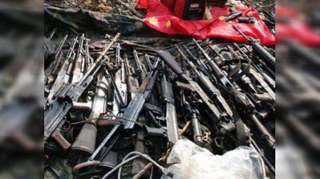 Las FARC cometieron 1.115 acciones violentas en la primera mitad del año