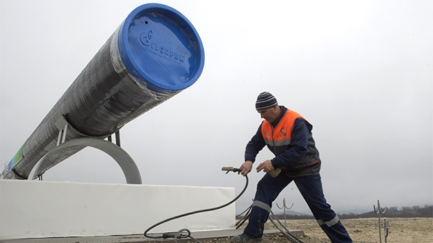 """""""La suspensión del South Stream tendrá consecuencias catastróficas"""""""