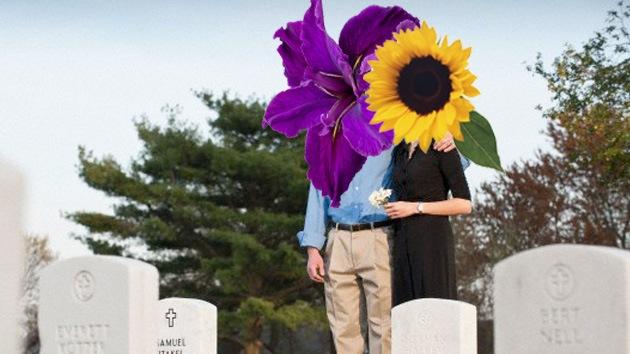 'Muertos-flores': experimentos con entierros ecológicos en Suecia la 'siembran' de cadáveres
